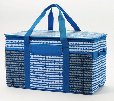 California Innovations Insulated Portable Cooler with Dividers