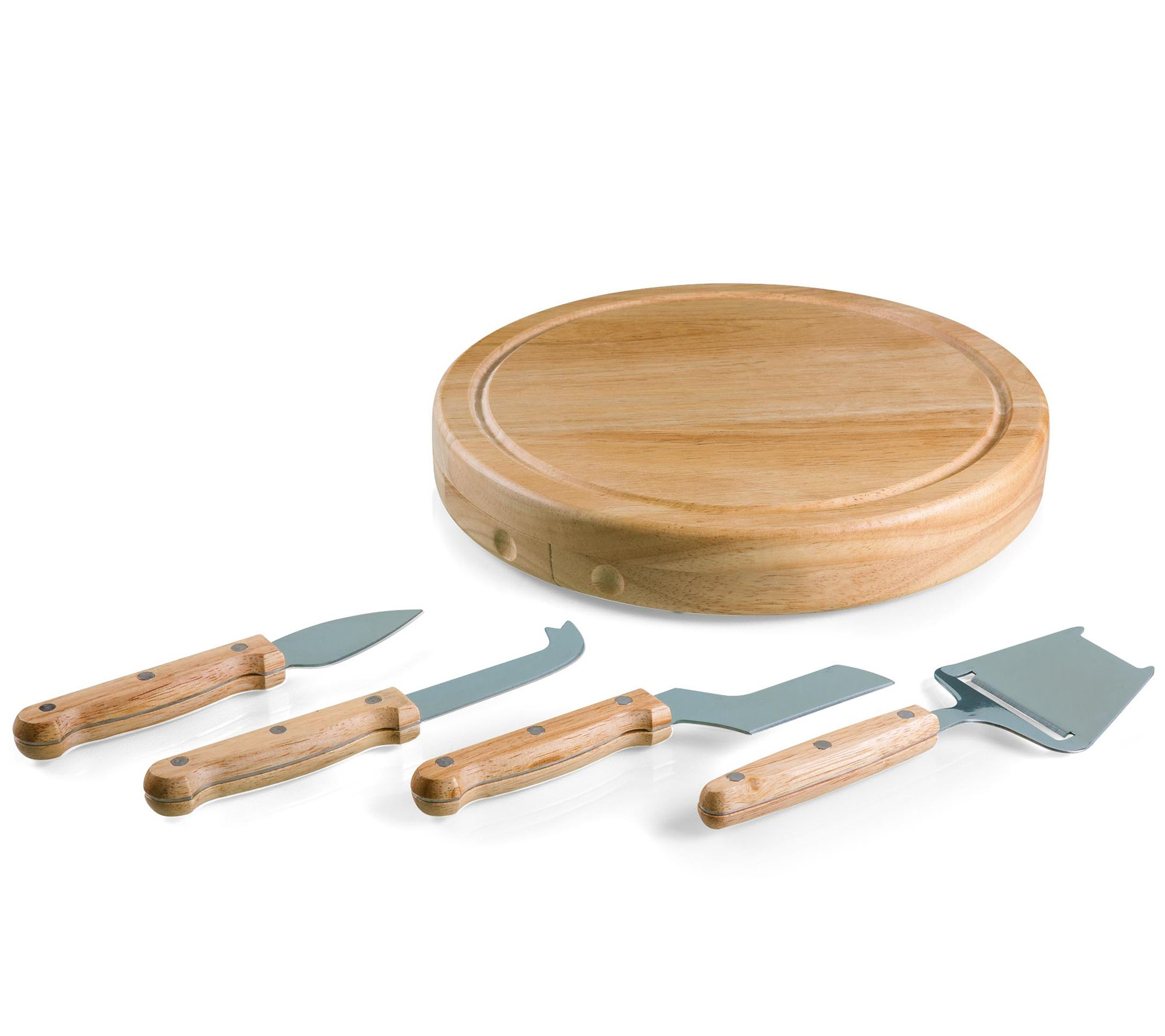 Get 9% off a cheese cutting board set