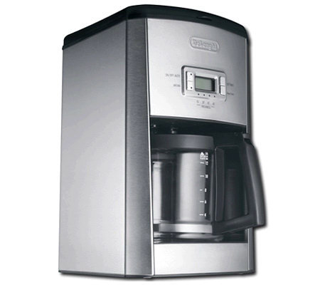 DeLonghi DC514T 14-Cup Drip Coffee Maker