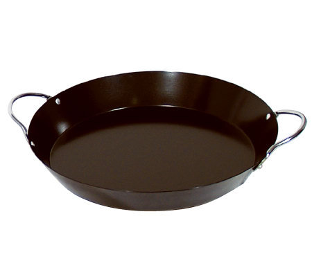 "Mexican Origins 14"" Nonstick Paella Pan"
