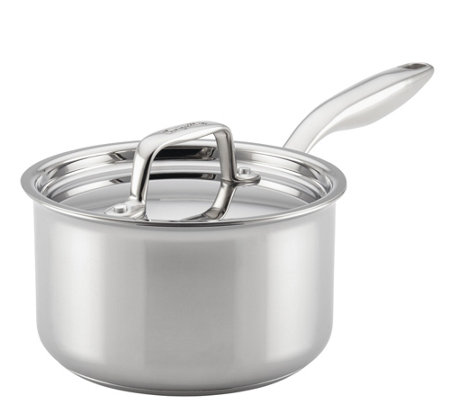 Breville Thermal Pro Clad Stainless Steel 2 Qtsaucepan
