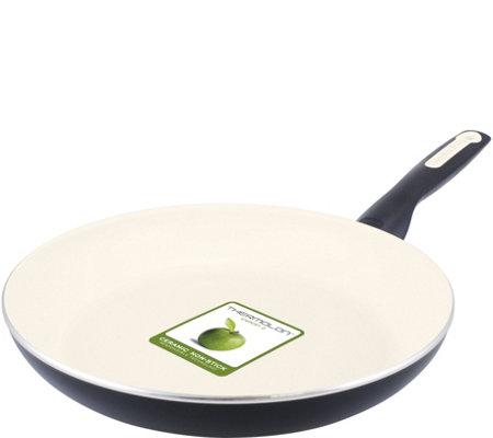 Greenpan Rio 12 Ceramic Nonstick Fry Pan