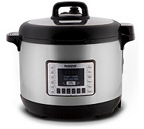 NuWave 13-Quart Electric Pressure Cooker - K376283