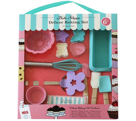 Handstand Kitchen 25-Piece Deluxe Baking Set