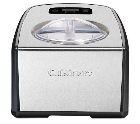 Cuisinart Compressor Ice Cream and Gelato Maker