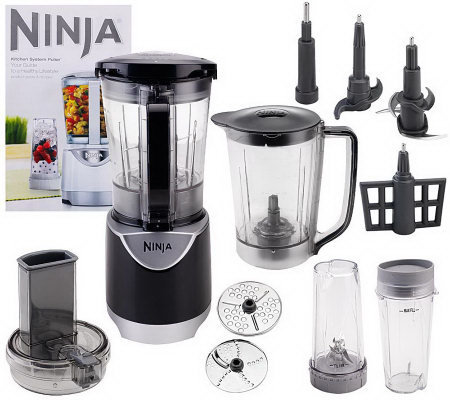 page oz ninja blender w system product kitchen cups pulse