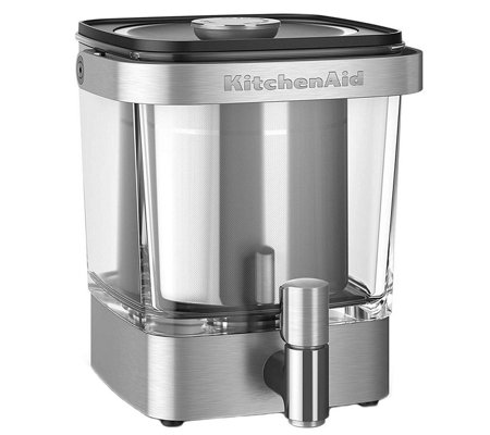 KitchenAid Cold Brew 38-oz Capacity Coffee Maker XL