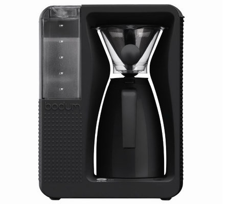 Bodum B. Over Automatic Coffee Maker, 40 oz