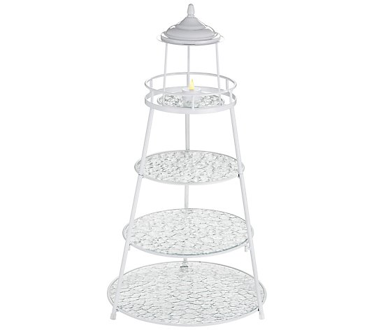 Artland Coventry Lighthouse Tiered Server