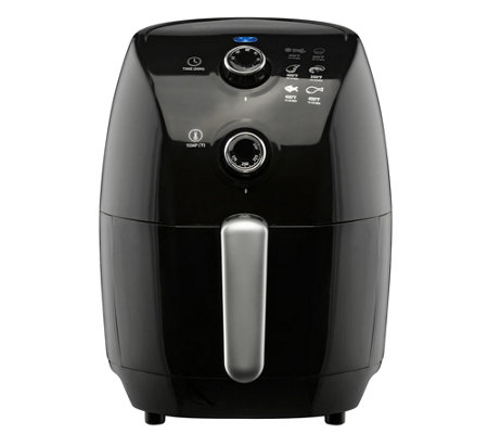 Toastmaster 1 5 L Air Fryer