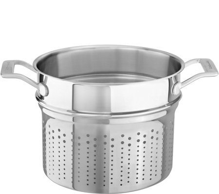 KitchenAid 18/10 Stainless Steel Pasta Insert