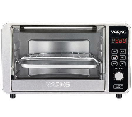 Waring Pro Convection Toaster Oven