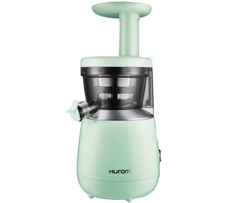 Hurom Personal HP Slow Juicer - Mint