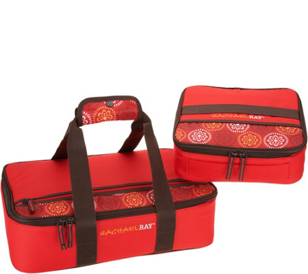 Rachael Ray Insulated Lugger Duo