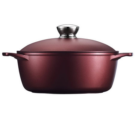 Tramontina Limited Editions LYON 3-qt Dutch Oven with Lid