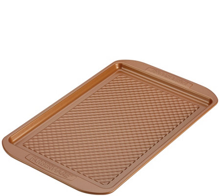 "Farberware 11"" x 17"" Colorvive Nonstick CookiePan"