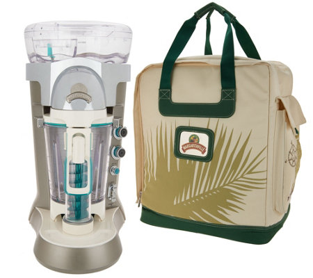 Margaritaville Bali Frozen Concoction Maker with Self Dispenser