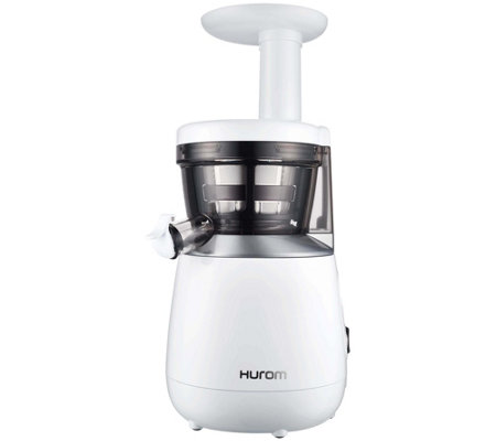 Hurom Personal HP Slow Juicer - White