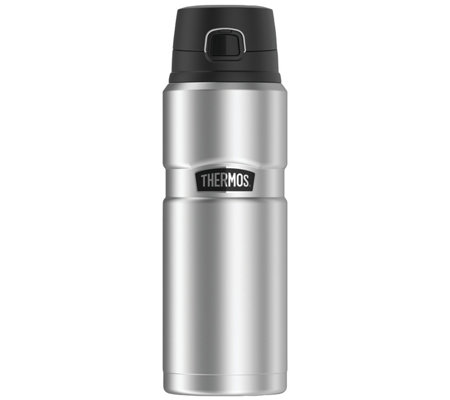 Thermos 24-oz Stainless King Vacuum-Insulated Drink Bottle