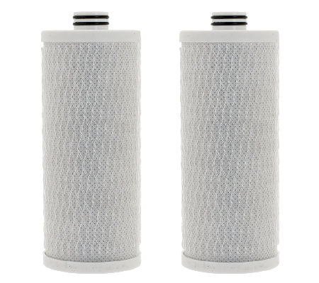 Set of 2 Water Filter Replacements for Aquasana Auto-Delivery