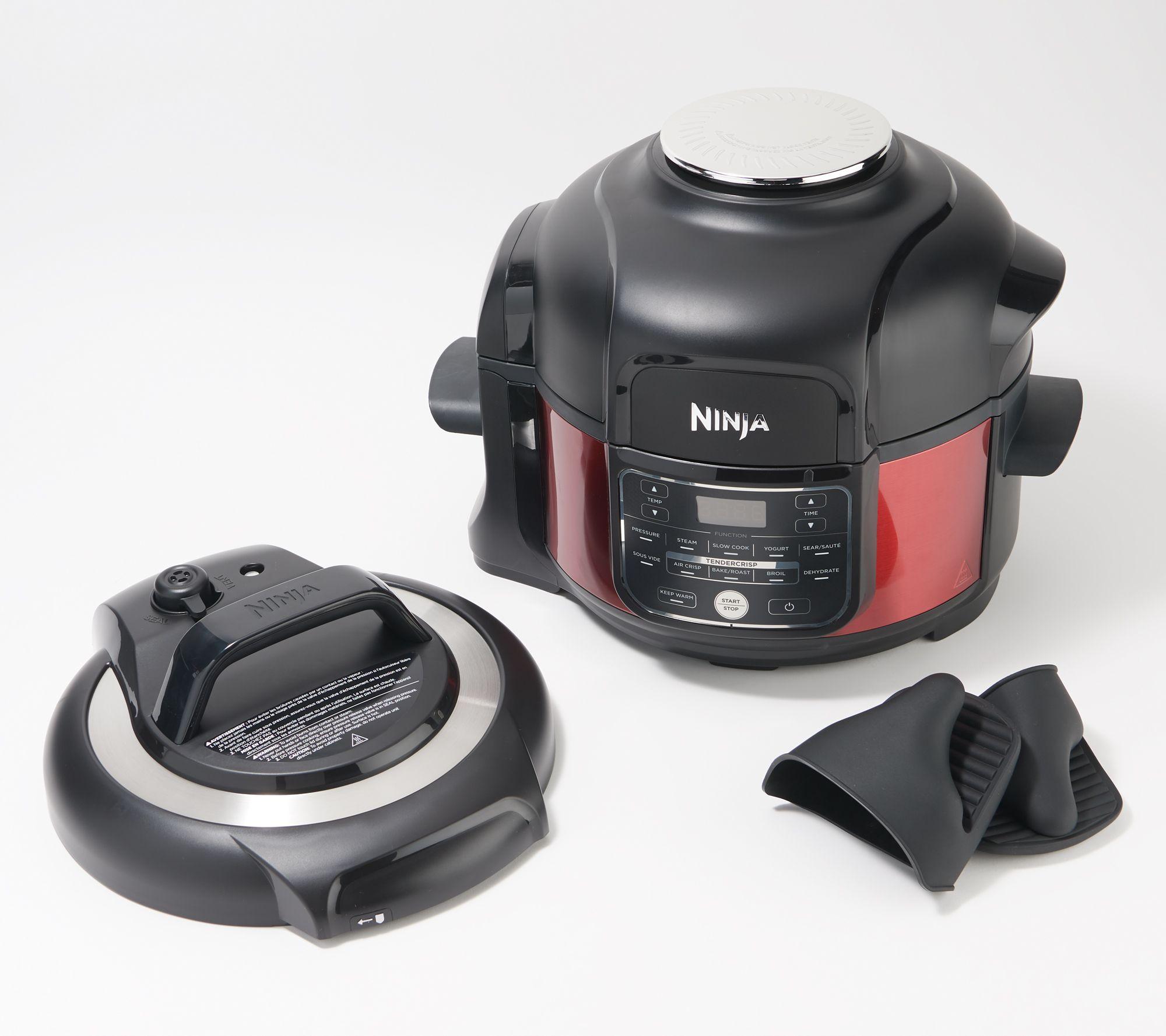 Save $20 on the Ninja Foodi pressure cooker