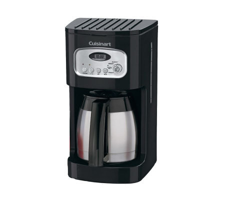 programmable coffee maker cuisinart 10 cup programmable thermal coffee maker page 31084
