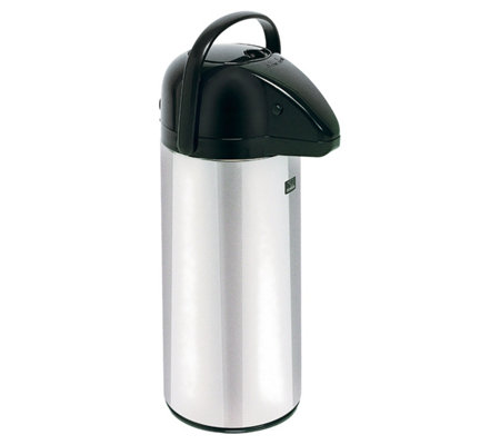 BUNN 2.5-Liter Push-Button Airpot
