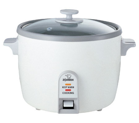 Zojirushi 10 Cup Rice Cooker Steamer Warmer