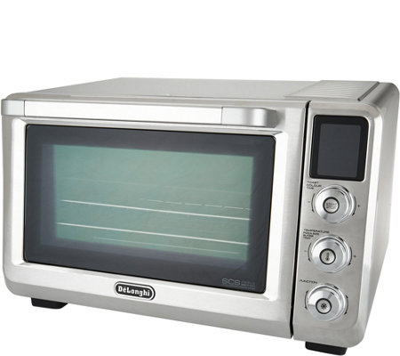 Delonghi Livenza All-Day Electric Convection Oven