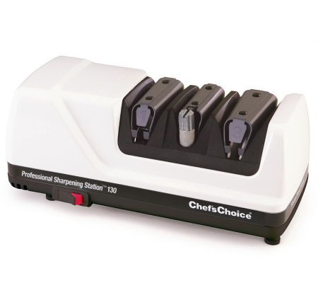 Chef's Choice Professional Sharpening Station #130