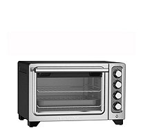 KitchenAid Compact Countertop Oven - Matte Black - K375399