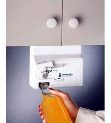 Proctor Silex Under Cabinet Can Opener