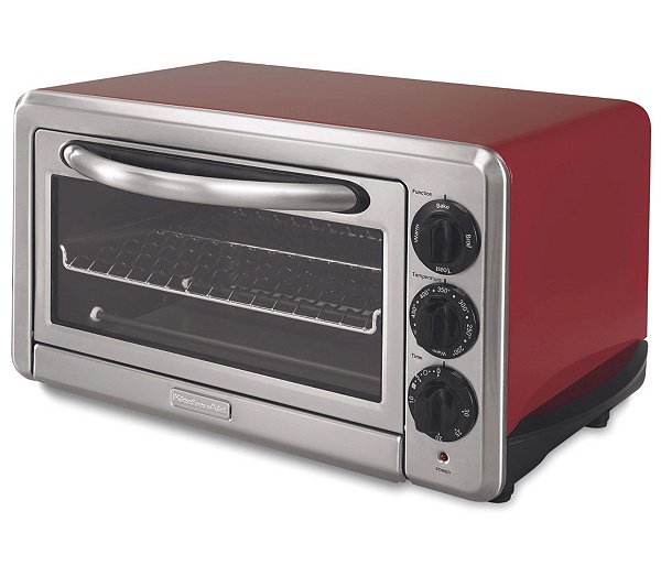 Kitchen Aid Countertop Oven Bstcountertops