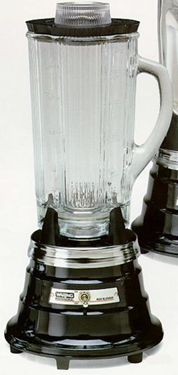 Waring Professional Bar 1 Sd Blender Black Product Thumbnail In Stock