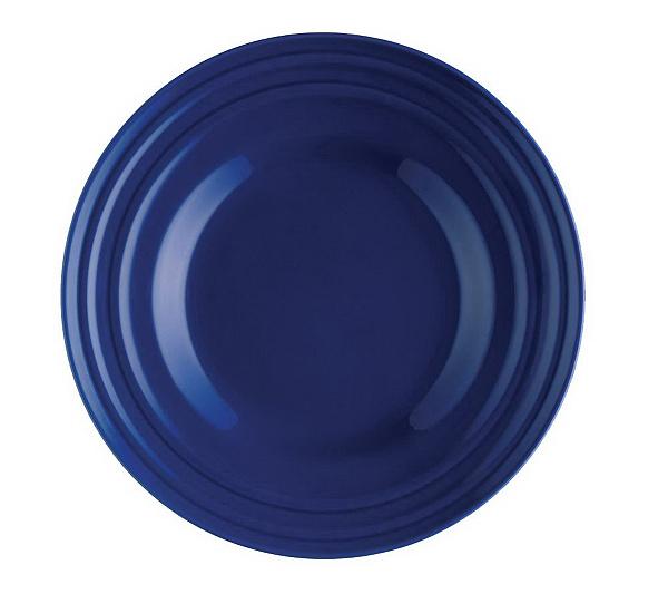 Rachael Ray Double Ridge Salad Plate - 4-Pack - Page 1 — QVC.com
