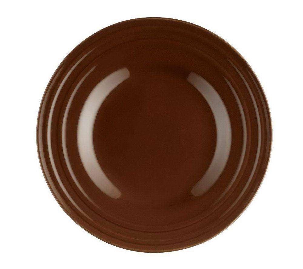 sc 1 st  QVC.com & Rachael Ray Double Ridge Salad Plate - 4-Pack - Page 1 u2014 QVC.com