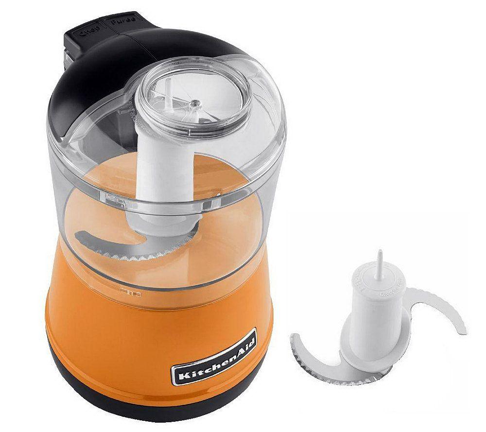 Ordinaire KitchenAid 3.5 Cup Food Chopper   Page 1 U2014 QVC.com