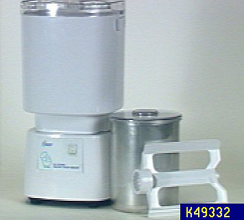 Oster 2 Quart Ice Cream And Frozen Yogurt Maker Product Thumbnail In Stock