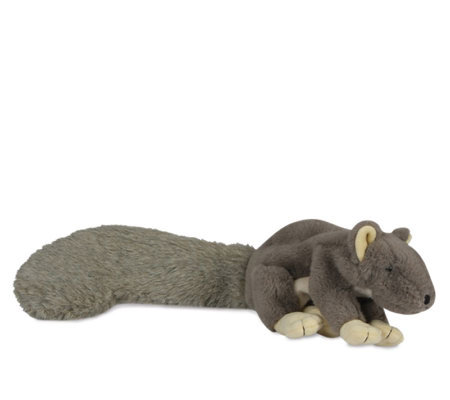 Big Feller Squirrel Dog Toy