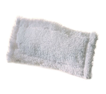 Don Aslett's Easy Glide Set of 2 Dust & Pet Hair Pad