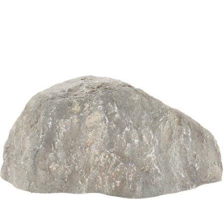 Outdoor Essentials Small Faux Rock