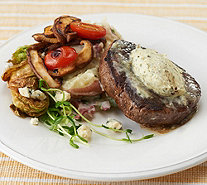 SH12/3 Rastelli (10) 5-oz Black Angus Filet Mignon Auto-Delivery - M59905