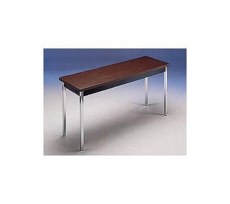 Bevis Utility Table   Walnut, ...