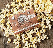 Farmer Jon's 20 Pack 1.2-oz Mini Microwave Popcorn Bags Auto-Delivery - M59414