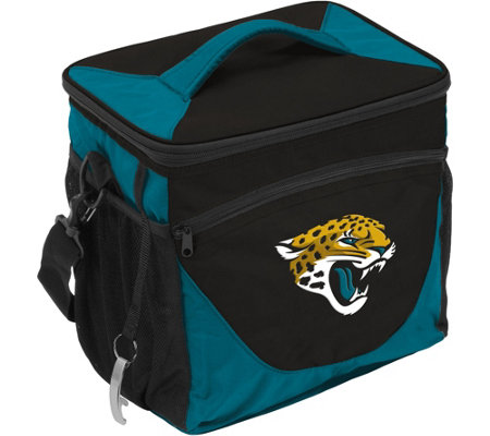 NFL 24-Can Cooler