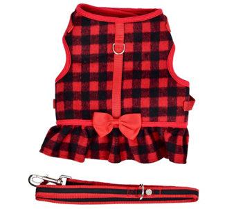 m59916.001?$aemprodgallery$ martha stewart collars & leashes pet supplies qvc com