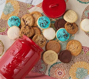 Cheryls Cookies Qvccom