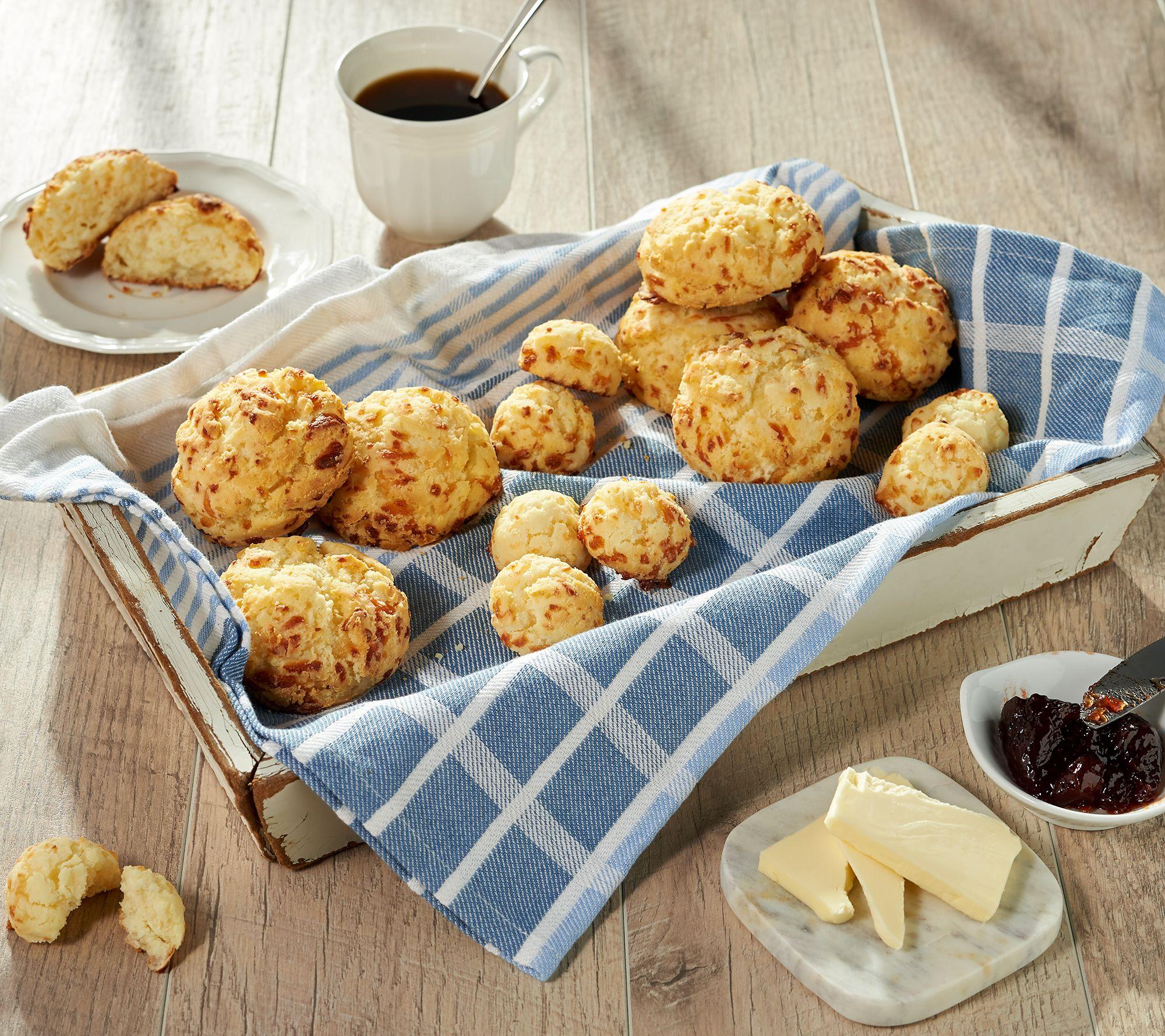 72-piece buttermilk biscuits