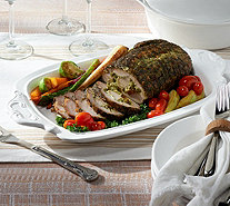 Rastelli Market Fresh 3 lb. Stuffed Pork Roast - M52732