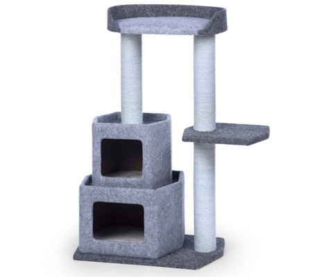 Prevue Pet Products Kitty Power Paws Sky Condo7319